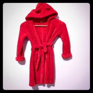 GapKids Toddler Robe